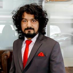 Amit Suri