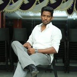 Venkadesh Subramanian