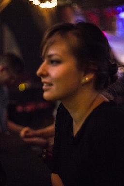 Ashley K Little