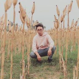Huy Chien Tran