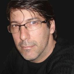 Eduardo Ribas