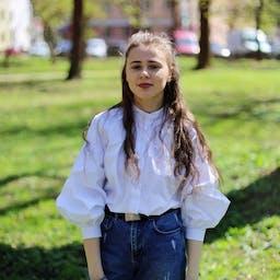 Mariana Kurnyk