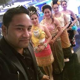 Atma Singh