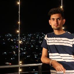 Ayush Bhatia