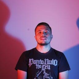 Gustavo Peres