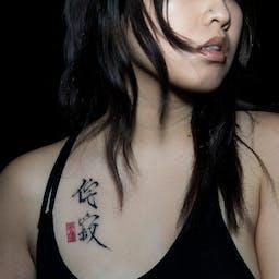 Luriko Yamaguchi