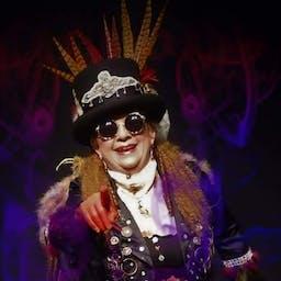 Lady Violet Adventures