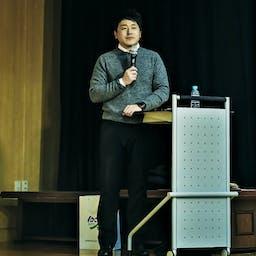 KIM JINHONG