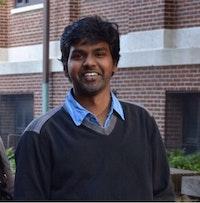 Vimal Kumar Thummalapalli