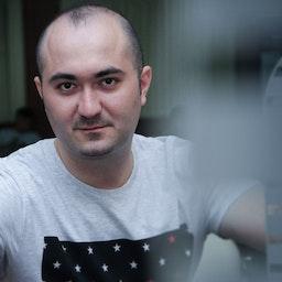 Ziyad Ibrahimov