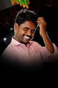james bharathi