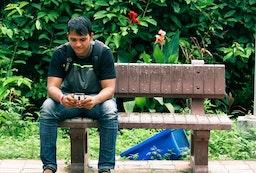 Tejas Prajapati
