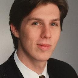 Edward Fohrman