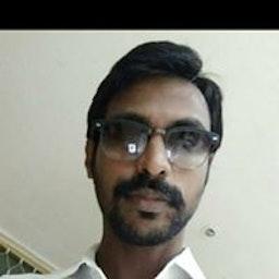 Venkataramana Ch