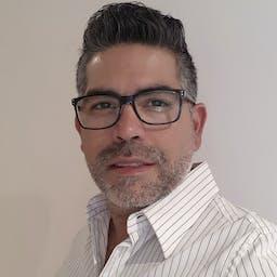 Alexander Fábrega Cogley