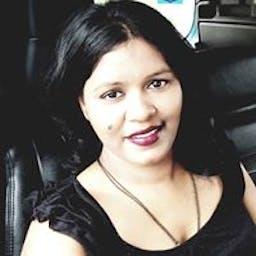 Priya Vk