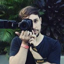Vinícius Vieira Fotografia