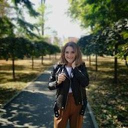 Mihaela Roxana Mărculescu