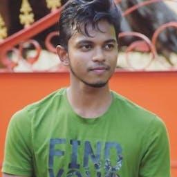 Soubhagya Maharana