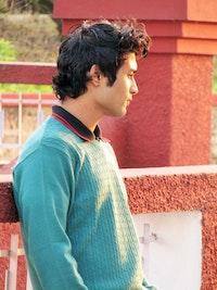 Anubhav Rana