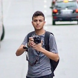 Lucas Macario