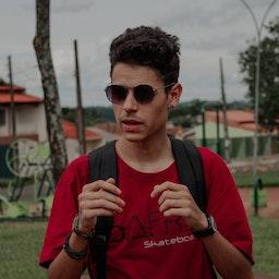 João Victor Barboza