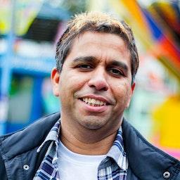 Sunil Goswami