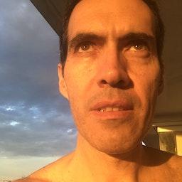 Oscar  Machado