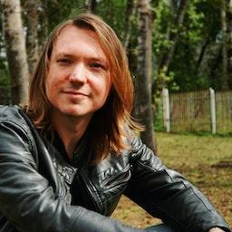 Alexander Lutkov