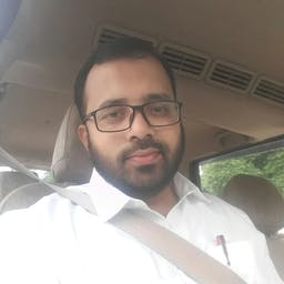 Syed Shah Hussaini