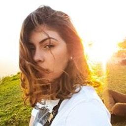 Larissa Barbosa