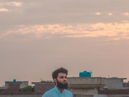 Sarmad Mughal