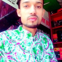 Nizzam Uddin Chonchol