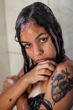Vitória Santos