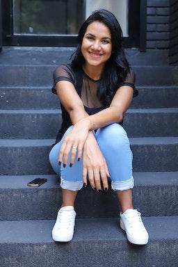Danielly Palmeira
