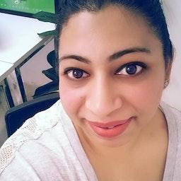 Pritha Ganguly