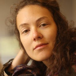 Alena Tamarovskaia
