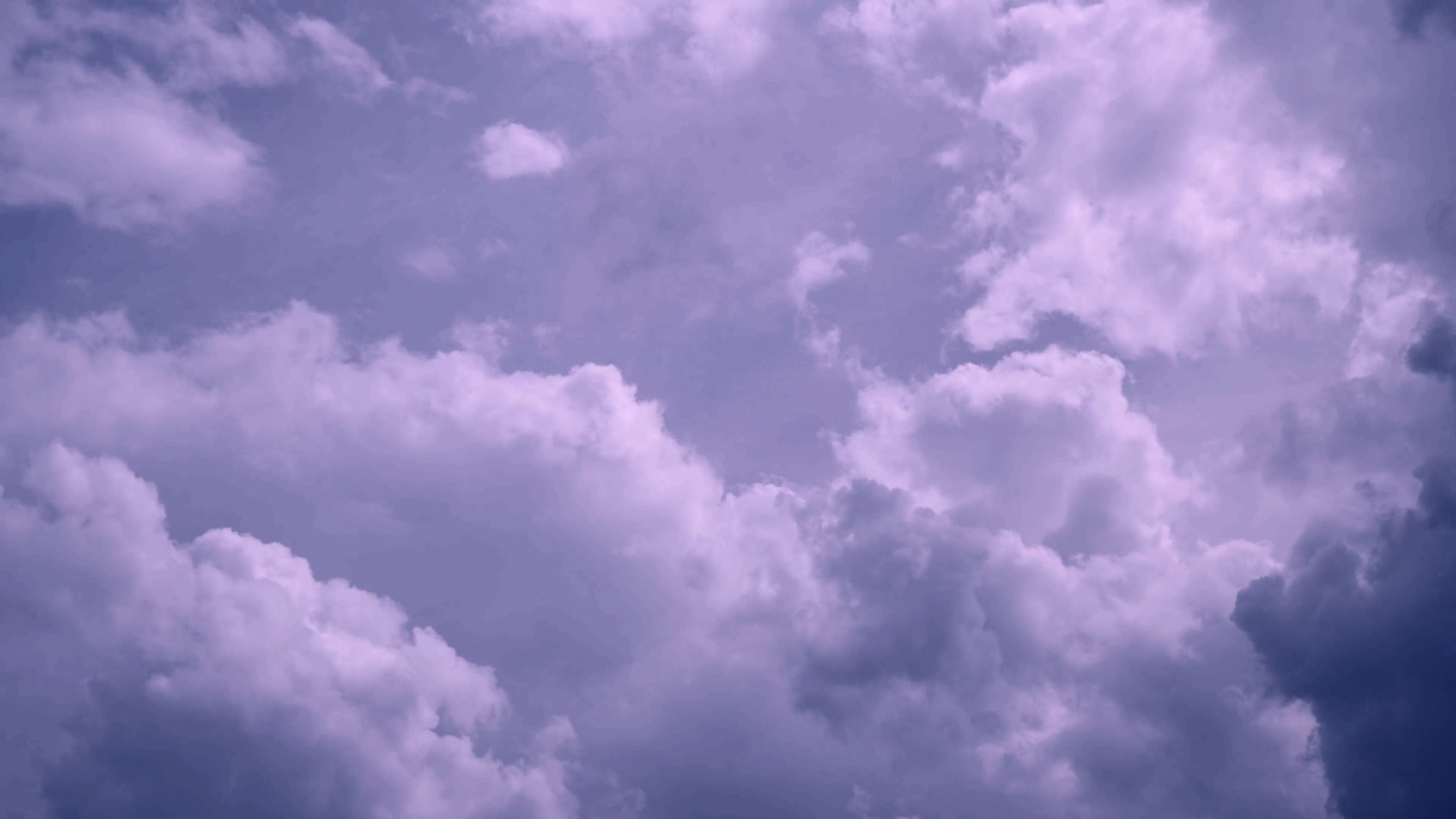 Video Of Clouds