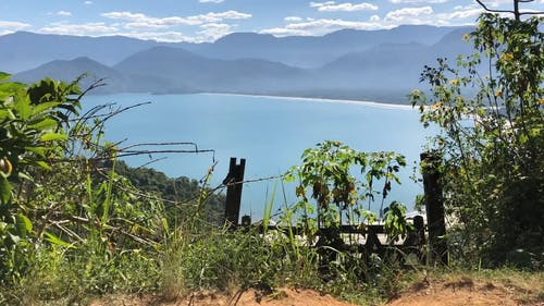 Video Of Lake