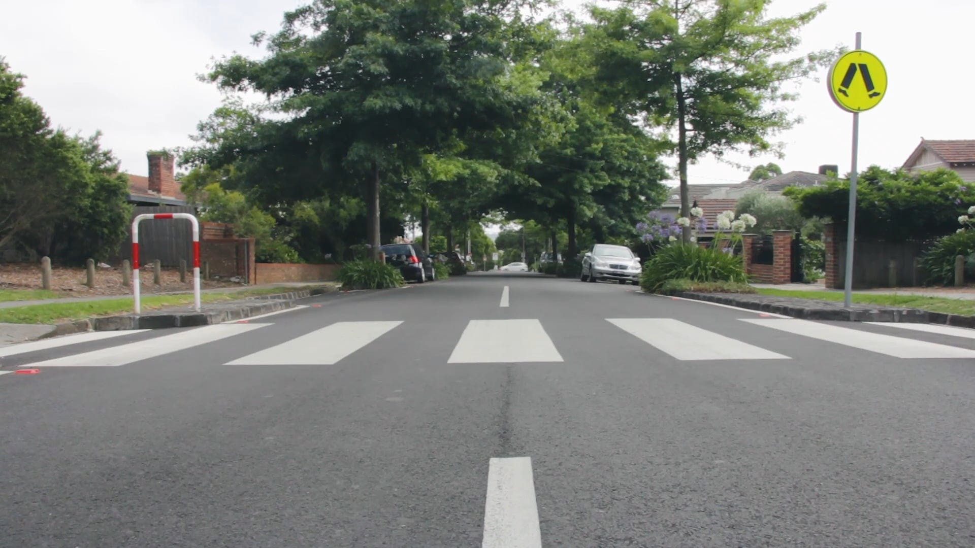 Video of Roadway During Daytime