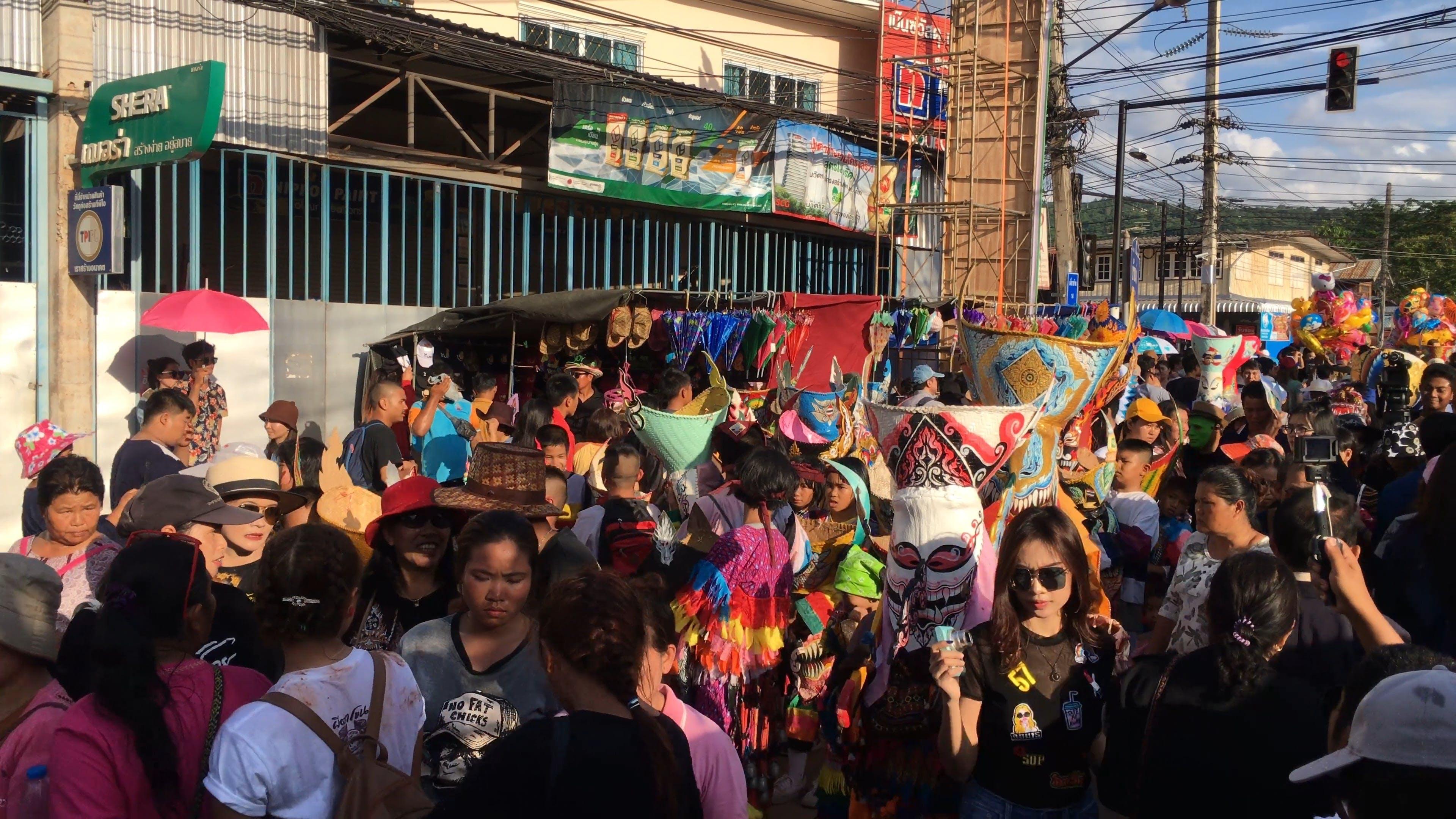 Festival On The Street