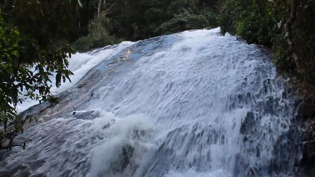 Rushing Waters