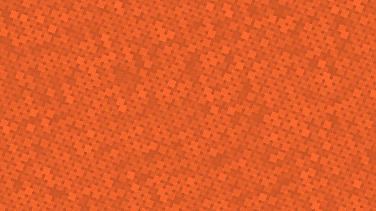 Orange Live Wallpaper