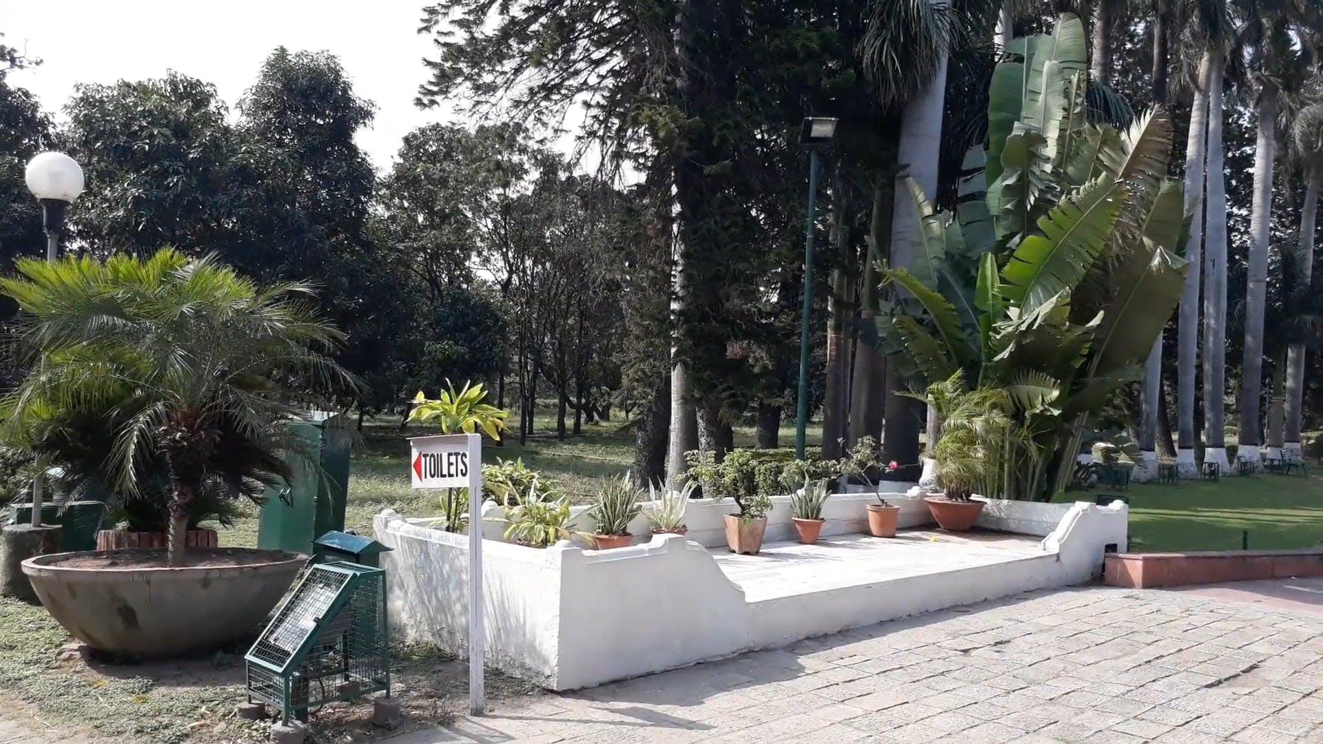 Pinjore Gardens