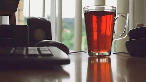 Delicious Red Tea