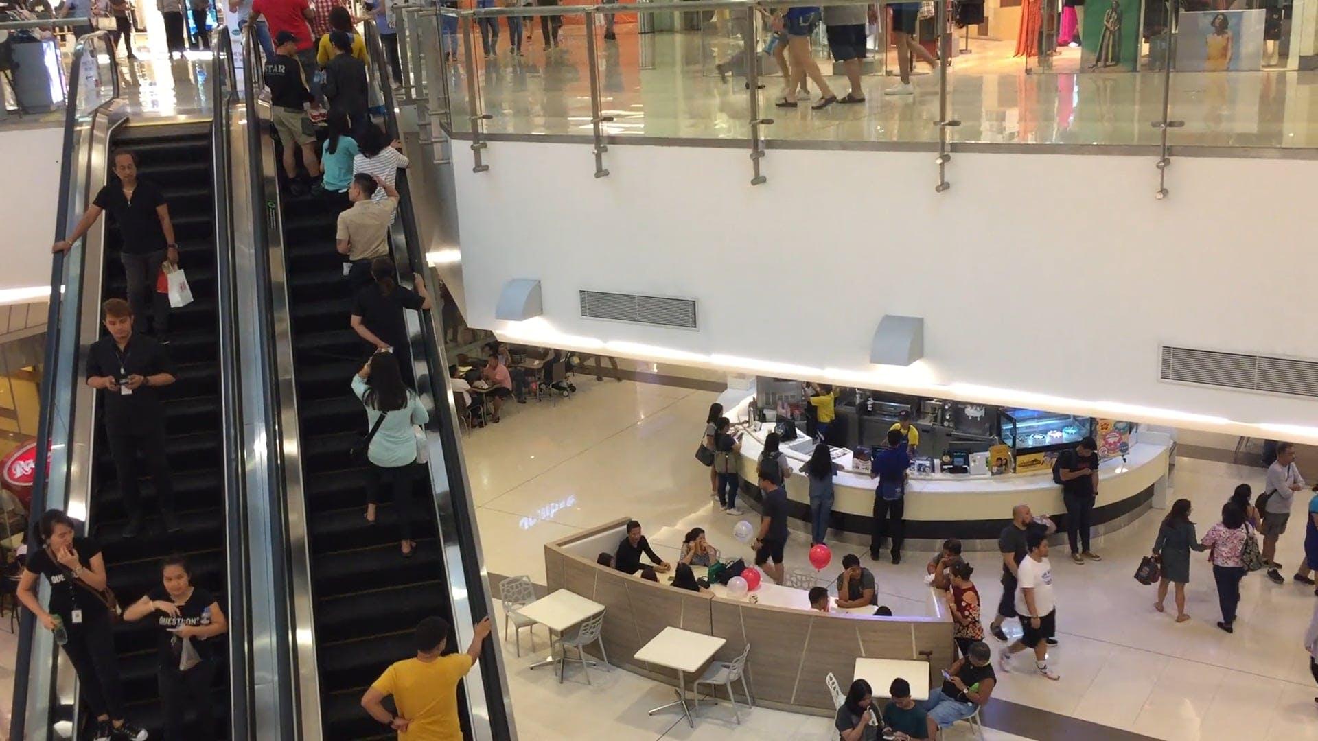 Big Shopping Mall