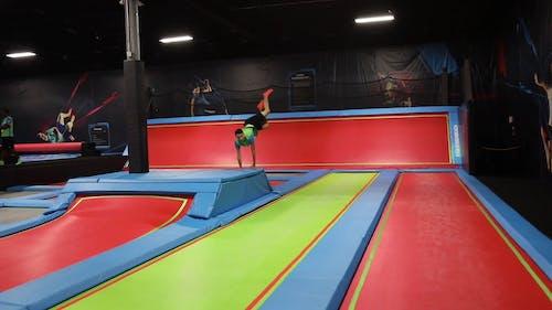 Jumpyard- Recreational Place