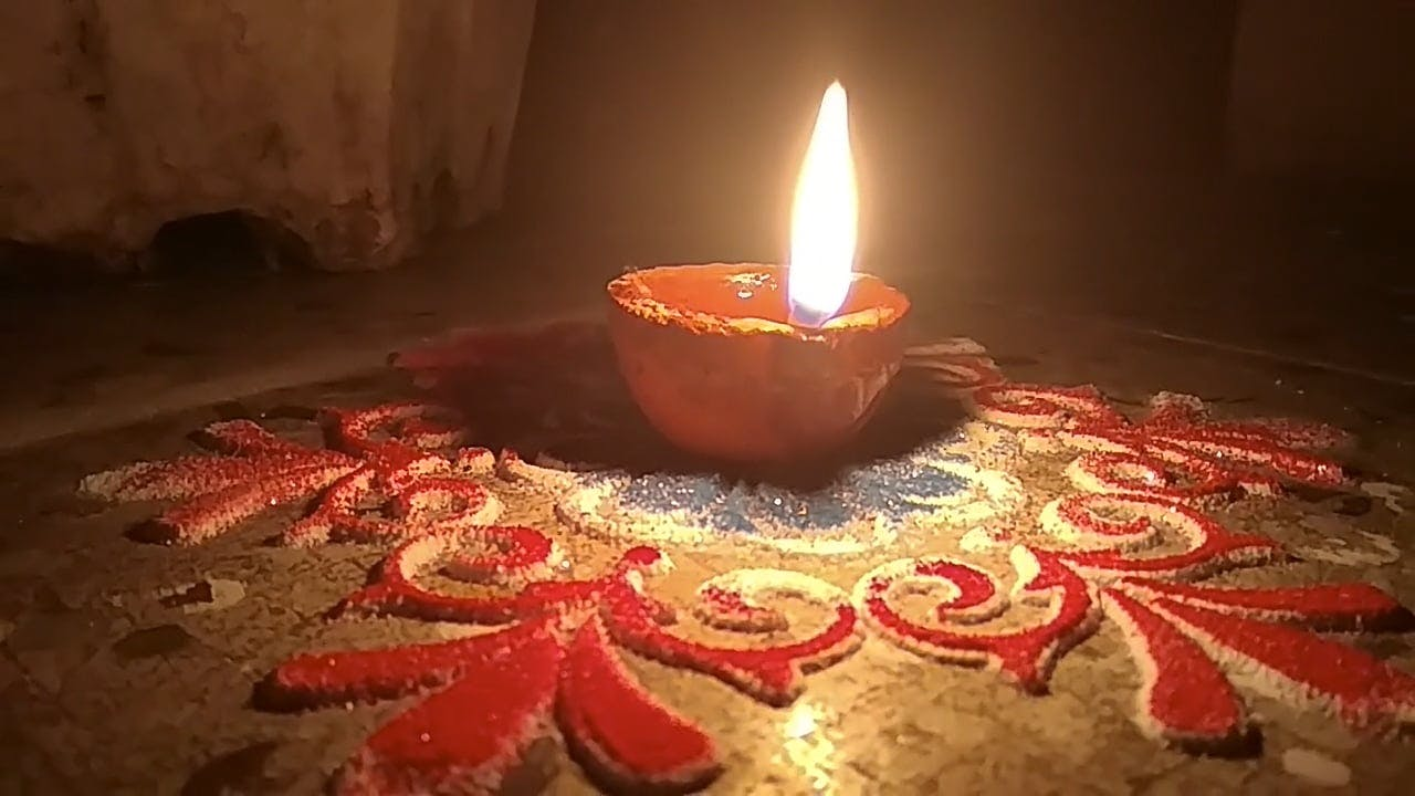 Diwali- Festival Of Lights