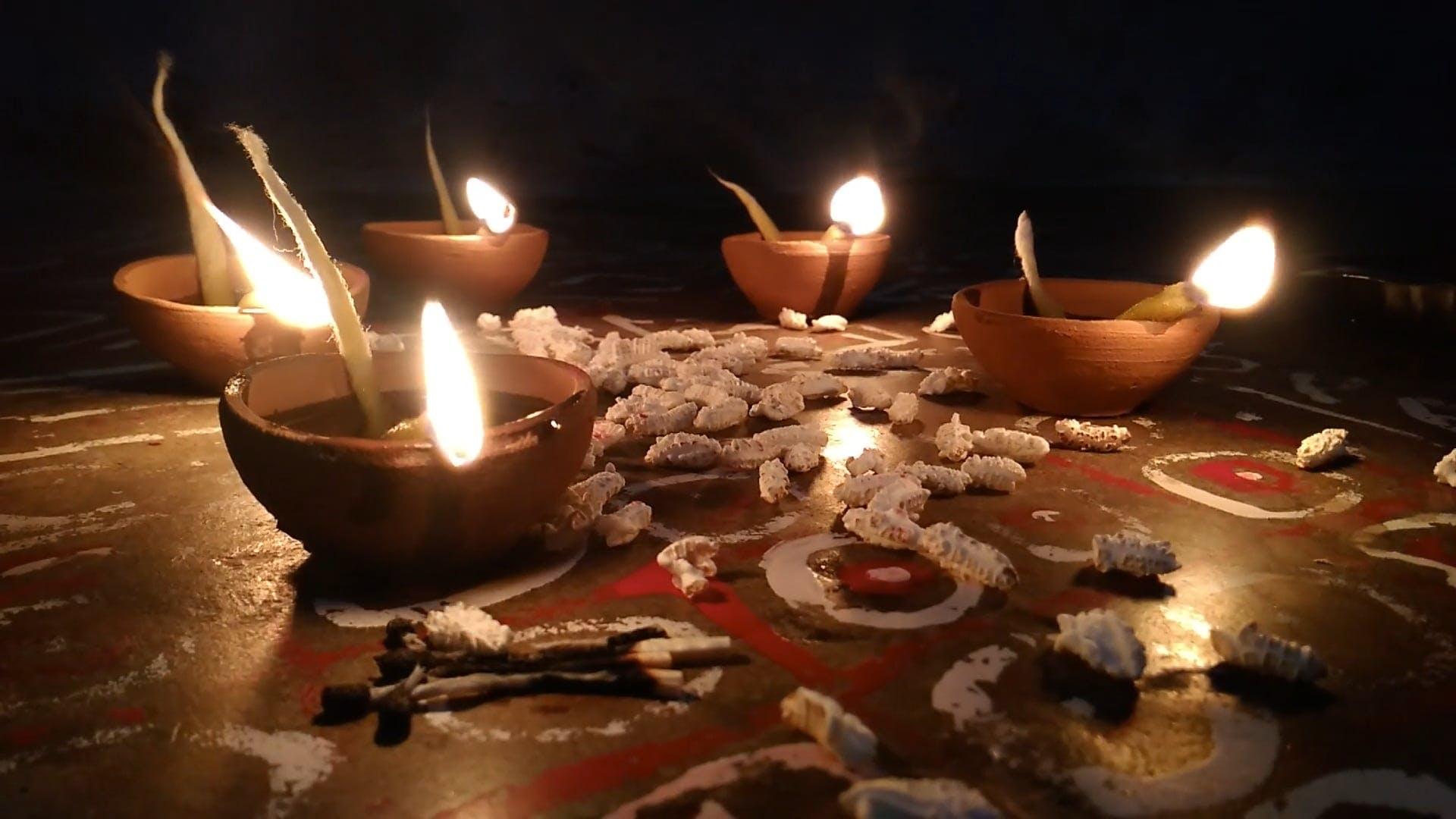 A Ritual Celebration