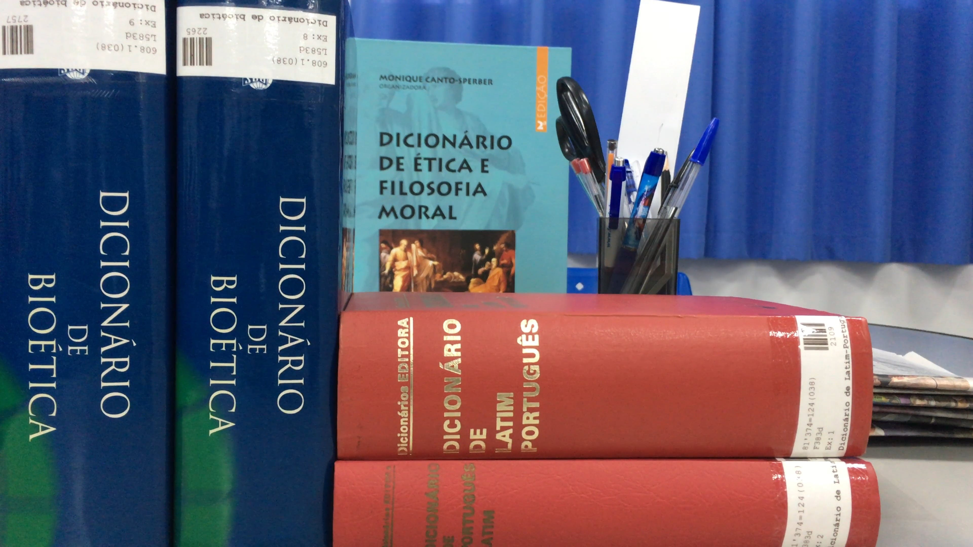 Different Kinds Of Dictionaries